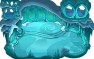 Frost Bite Palace Igloo