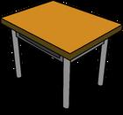Classroom Desk sprite 002