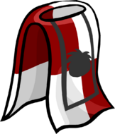 Red Tabard icon