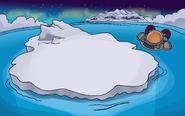 Holiday Party 2010 Iceberg