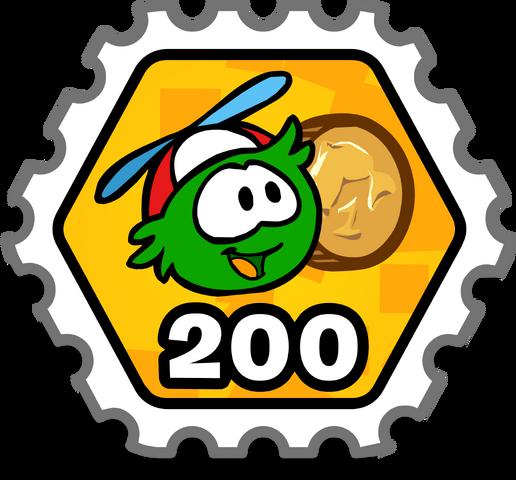 File:Puffle Bonus Stamp.png