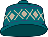 Rustic Hat icon
