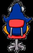 F.I.S.H Penguin