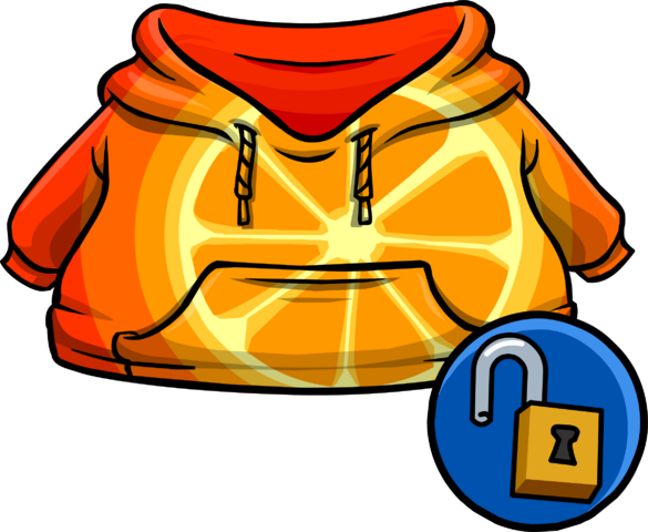 File:Orange Citrus Hoodie.png