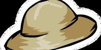 Safari Hat Pin