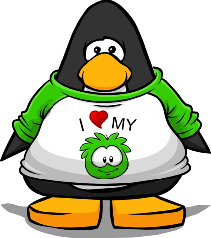 File:I Heart My Green Puffle T-Shirt PC.png