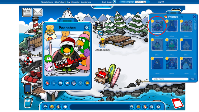 File:Poonchee is my friend in CP! PROOF.png