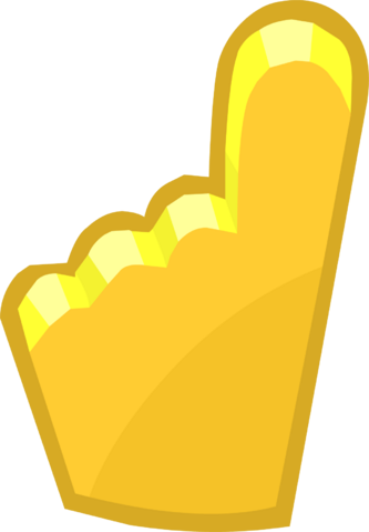 File:Penguin Cup 2014 Emoticons Yellow Foam Finger.png