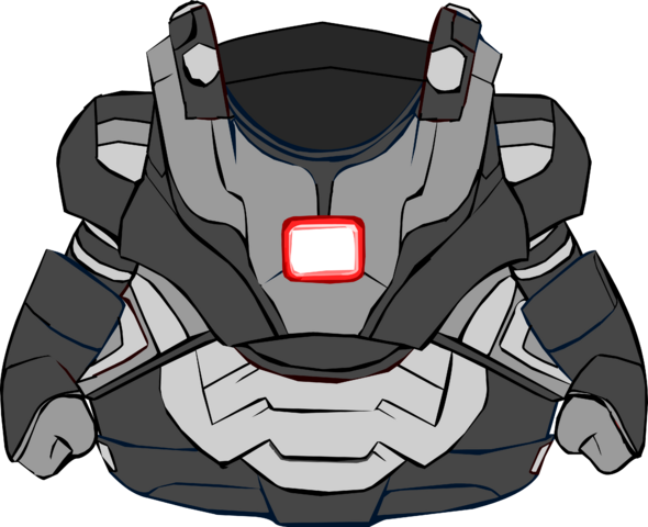 File:War Machine Armor clothing icon ID 4832.png