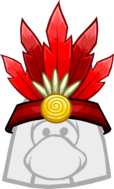 Apple Headband clothing icon ID 1441 updated