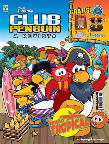 File:ClubPenguin A Revista 6th Edition.png