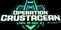 Operation: Crustacean