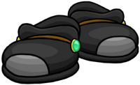 Stompin' Boots clothing icon ID 6086.png