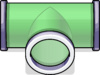 T-joint Puffle Tube sprite 011
