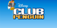 Club Penguin Shorts
