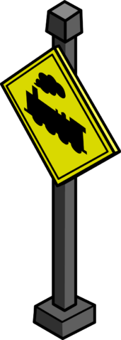 File:TrainCrossingSign.png