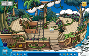 Adventure Party construction Migrator 2
