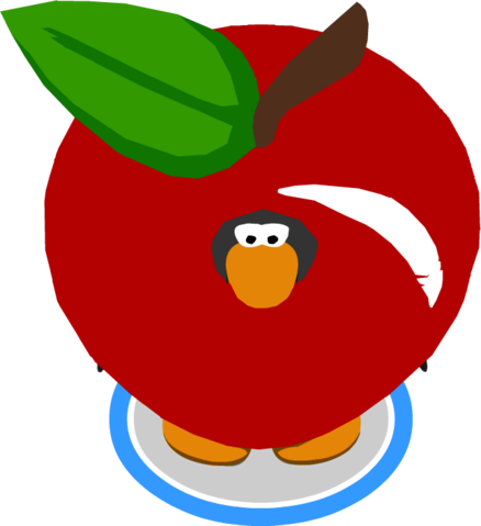 File:Apple costume in game.png