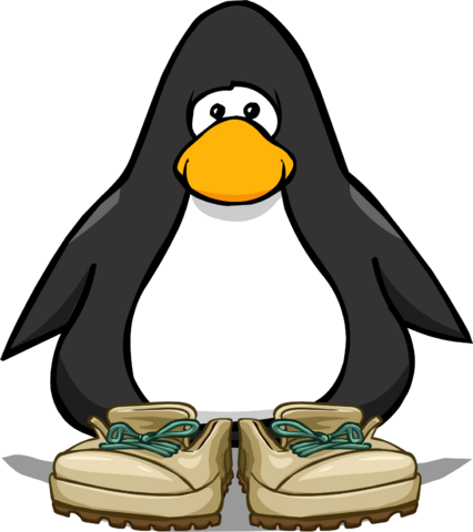 File:Beige Hiking Boots on a Player Card.png