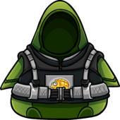 Deep Diver Suit icon