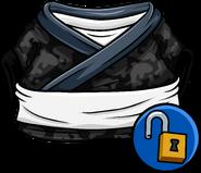 Sashimi Chef Uniform unlockable icon
