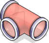 T-joint Puffle Tube sprite 028