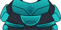 EPF Spacesuit