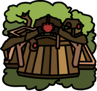 Igloo Buildings Icons 60