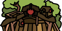Puffle Tree Fort