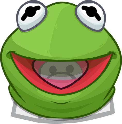 File:Kermit the Frog Head clothing icon ID 1789.PNG