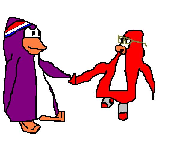 PenguinHandshake1