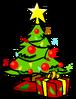 Small Christmas Tree sprite 014