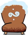 Gingerbread Chair sprite 001