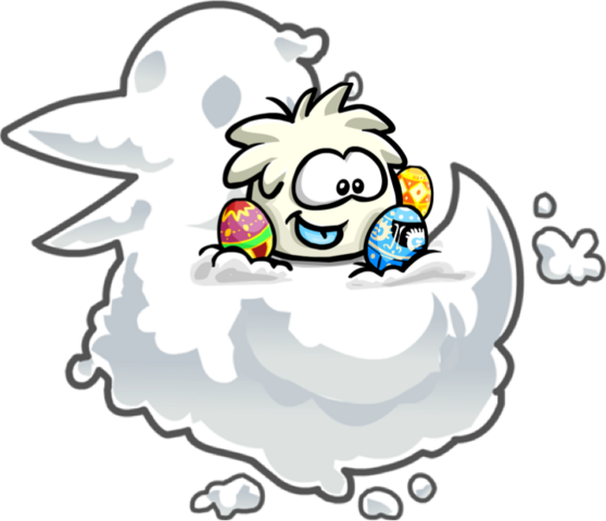 File:Easter Duck and Puffle.png