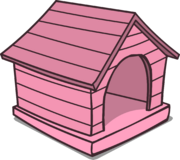 Pink Puffle House sprite 004