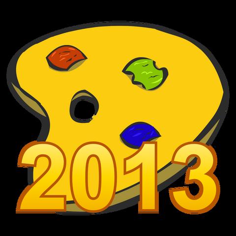 File:Camp Penguins Color Contest 2013 Award Gold.png