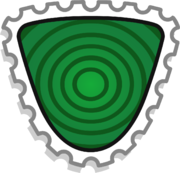 Shield (Green)