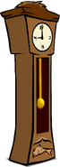 Grandfather Clock sprite 003