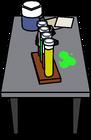 Laboratory Desk sprite 007