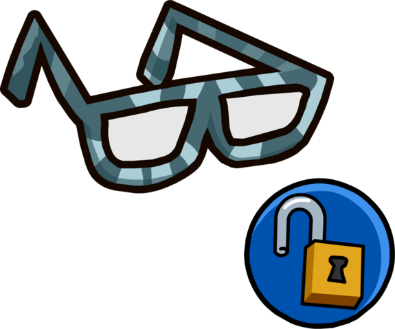 File:Hipster Glasses clothing icon ID 12127.PNG