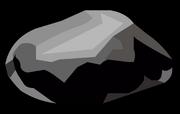 Small Rock sprite 001