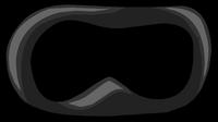 Black Superhero Mask icon.png
