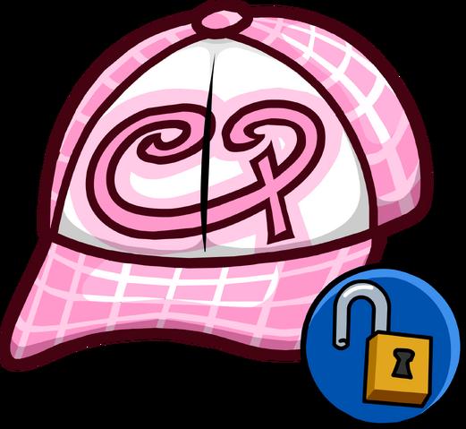 File:Pink Skater Hat unlockable icon.png