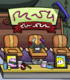 Puffle Grooming card image