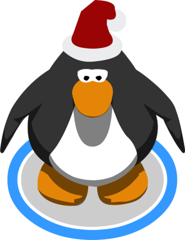 File:Festive Hat in-game.png
