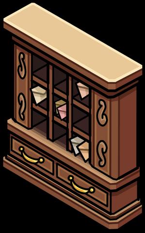 File:Antique Post Box Igloo 1.png
