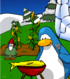 Outdoor Igloo card image