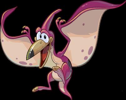 File:PinkPteranodon.png