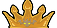 Crown of the Dragon King Pin