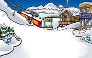 Battle of Doom Ski Village